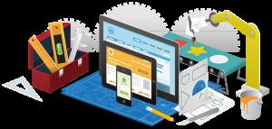 diseño web informático